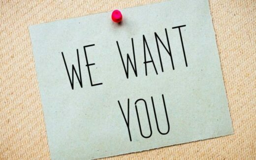 Wewantyou vacature