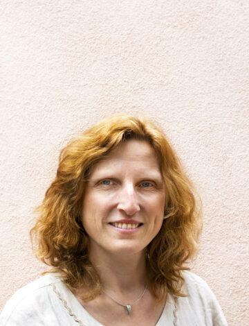 Isolde Van der Goten
