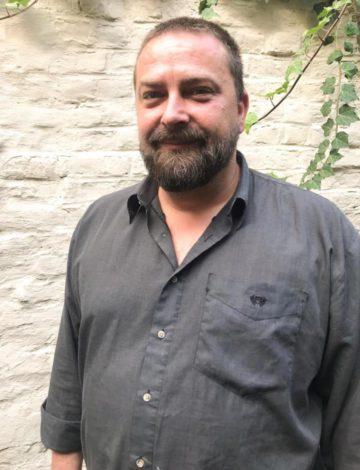 Lukas Stallaert